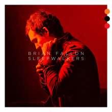 Brian Fallon: Sleepwalkers, CD