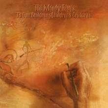 The Moody Blues: To Our Children's Children's Children (180g), LP