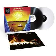 Grobschnitt: Sonnentanz (180g) (remastered) (Black & White Vinyl), 2 LPs