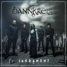 Bannkreis: Sakrament, CD