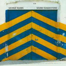 George Adams (1940-1992): Sound Suggestions (Touchstones), CD