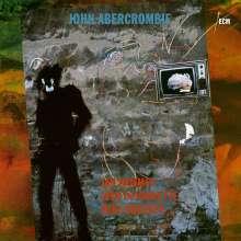 John Abercrombie (1944-2017): Night (Touchstones), CD