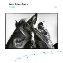 Louis Sclavis (geb. 1953): Rouge (Touchstones), CD