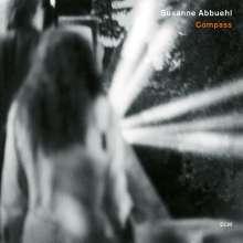 Susanne Abbuehl (geb. 1970): Compass (Touchstones), CD