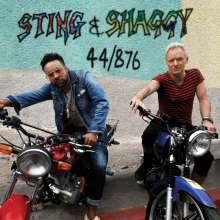 Sting & Shaggy: 44/876 (180g), LP