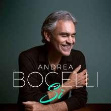 Andrea Bocelli: Si (180g), 2 LPs