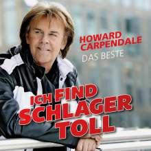 Howard Carpendale: Ich find Schlager toll: Das Beste, CD
