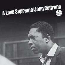 John Coltrane (1926-1967): A Love Supreme (Limited Edition), LP