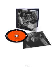 John Coltrane (1926-1967): Both Directions At Once: The Lost Album, CD
