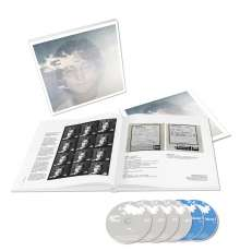 John Lennon (1940-1980): Imagine - The Ultimate Collection (Limited Super Deluxe Edition), 6 CDs