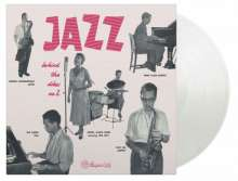 Jazz Behind The Dikes Vol. 2 (180g) (Limited Numbered Edition) (White Vinyl), LP