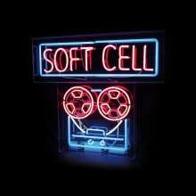 Soft Cell: The Singles: Keychains & Snowstorms, CD