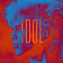 Billy Idol: Vital Idol: Revitalized (180g), 2 LPs