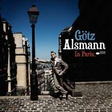 Götz Alsmann: In Paris (Limited Edition) (180g), 2 LPs