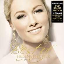 Helene Fischer: Best Of (Bonus-Edition), 2 CDs