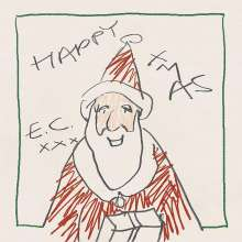 Eric Clapton: Happy Xmas (45 RPM), 2 LPs