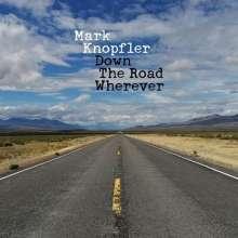Mark Knopfler: Down The Road Wherever (180g), 2 LPs