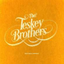 The Teskey Brothers: Half Mile Harvest (180g), LP