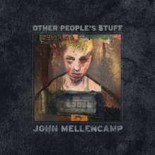 John Mellencamp (aka John Cougar Mellencamp): Other People's Stuff, CD