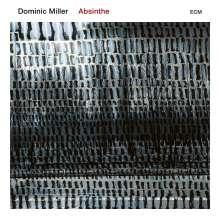 Dominic Miller (geb. 1960): Absinthe (180g), LP