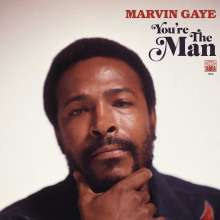 Marvin Gaye: You're The Man (Limited Edition), 2 LPs