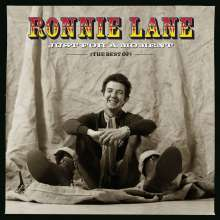 Ronnie Lane: Just For A Moment (The Best Of), CD