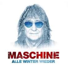Maschine: Alle Winter wieder, CD