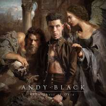 Andy Black: The Ghost Of Ohio, CD