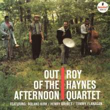 Roy Haynes (geb. 1925): Out Of The Afternoon (180g) (Mono), LP