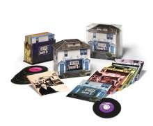 Motown: The Complete No.1's (Limited-60th-Anniversary-Edition), 11 CDs