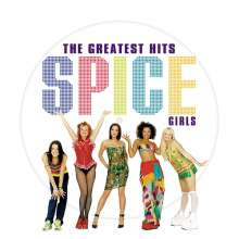 Spice Girls: The Greatest Hits (Limited-Edition) (Picture Disc), LP
