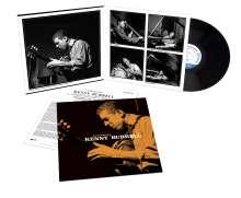 Kenny Burrell (geb. 1931): Introducing Kenny Burrell (Tone Poet Vinyl) (180g), LP