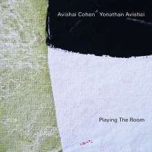 Avishai Cohen (Trumpet) & Yonathan Avishai: Playing The Room, CD