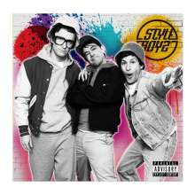 Lonely Island: Filmmusik: Popstar: Never Stop Never Stopping / O.S.T. (180g), 2 LPs