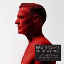 Bryan Adams: Shine A Light, New Version, LP