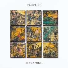 L'Aupaire: Reframing, CD