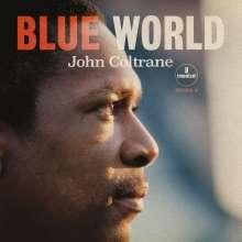 John Coltrane (1926-1967): Blue World (180g), LP