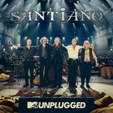 Santiano: MTV Unplugged, 2 CDs