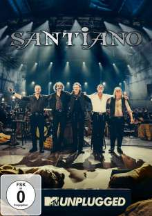 Santiano: MTV Unplugged, 2 DVDs
