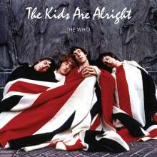 The Who: Filmmusik: The Kids Are Alright (O.S.T.) (180g), 2 LPs