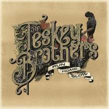 The Teskey Brothers: Run Home Slow, CD