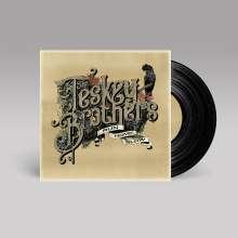 The Teskey Brothers: Run Home Slow (180g), LP