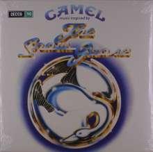 Camel: The Snow Goose, LP