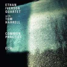 Ethan Iverson & Tom Harrell: Common Practice: Live At The Village Vanguard 2017, CD