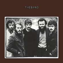 The Band: The Band (50th Anniversary) (Remastered), 2 CDs