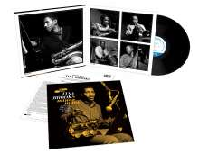 Tina Brooks (1932-1974): Minor Move (Tone Poet Vinyl) (180g), LP