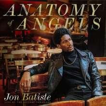 Jon Batiste: Anatomy Of Angels: Live At The Village Vanguard, CD