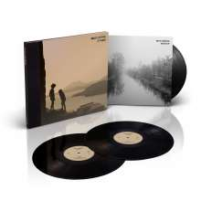 """Max Herre: Athen (180g) (Limited Deluxe Edition), 2 LPs und 1 Single 12"""""""