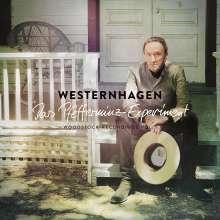 Westernhagen: Das Pfefferminz - Experiment (Woodstock-Recordings), CD