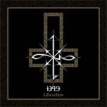 1349: Liberation (Limited Edition) (Gold Vinyl), LP